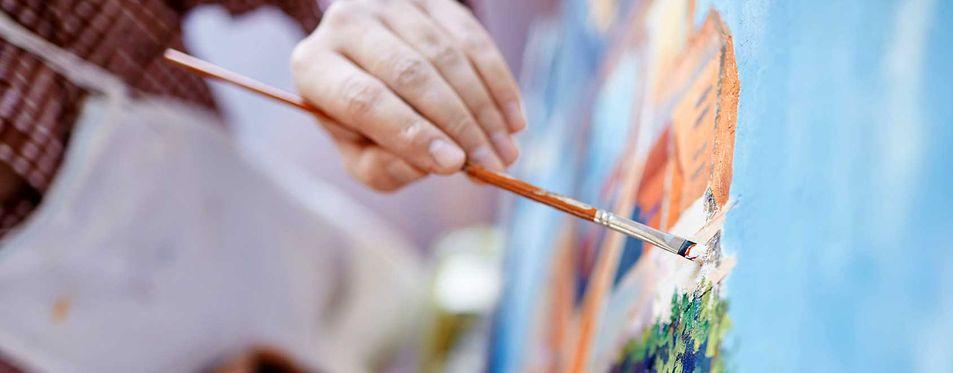 Maler Meerbusch kultur und bildung kunst und künstler meerbusch